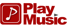 PlayMusic logo